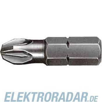 Weidmüller Schraubendreher Bit BIT E6,3 PZ2x70