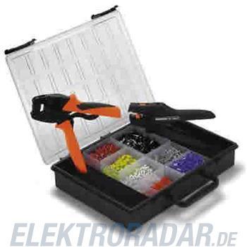 Weidmüller Werkzeugsortiment CRIMP-SET PZ 3