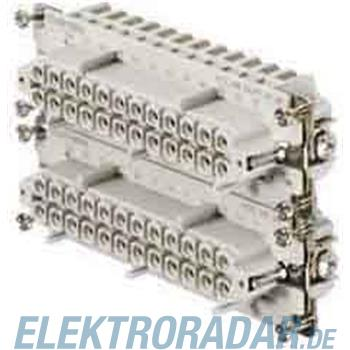 Weidmüller Kontakteinsatz HDC HE 24 FT 25-48
