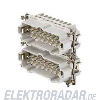 Weidmüller Kontakteinsatz HDC HE 16 MT 17-32