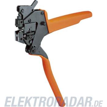 Weidmüller Presswerkzeug TT 8 RS MP 8