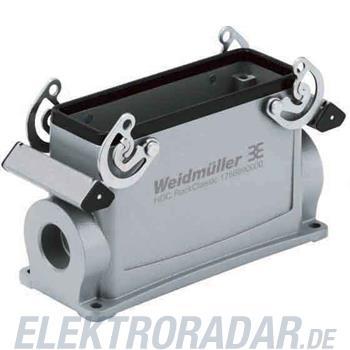 Weidmüller Steckverbinder-Gehäuse HDC 64D SBU 2M25G
