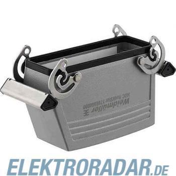 Weidmüller Steckverbinder-Gehäuse HDC 64D KBU 1M32G