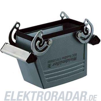 Weidmüller Steckverbinder-Gehäuse HDC 40D KBU 1M25G
