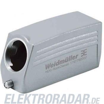 Weidmüller Steckverbinder-Gehäuse HDC 24B TSLU 1M32G