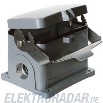 Weidmüller Steckverbinder-Gehäuse HDC 48B SDLU 2M32G