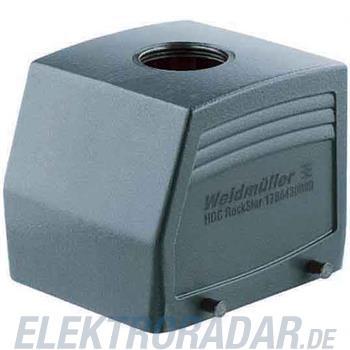 Weidmüller Steckverbinder-Gehäuse HDC 32B TOBU 1M32G