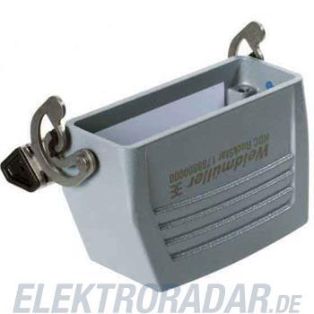 Weidmüller Steckverbinder-Gehäuse HDC 16A KLU 1M25G