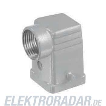 Weidmüller Steckverbinder-Gehäuse HDC 04A TWLU 1M20G