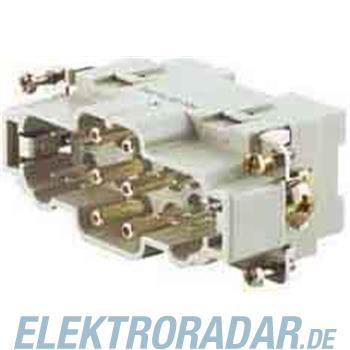 Weidmüller Steckverbinder-Einsatz HDC S6 12 SAS