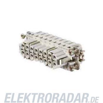 Weidmüller Kontakteinsatz HDC HA 16 FC
