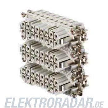 Weidmüller Kontakteinsatz HDC HA 16 FC 33-48