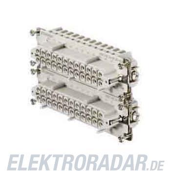 Weidmüller Kontakteinsatz HDC HE 24 FP 25-48
