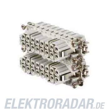 Weidmüller Kontakteinsatz HDC HA 16 FC 17-32