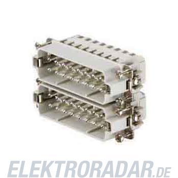 Weidmüller Kontakteinsatz HDC HA 16 MT 17-32