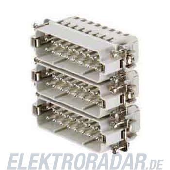 Weidmüller Kontakteinsatz HDC HA 16 MT 33-48
