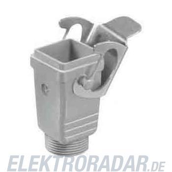 Weidmüller Steckverbinder-Gehäuse HDC 04A ELU 1M20G