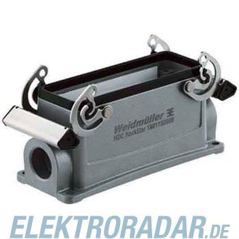 Weidmüller Steckverbinder-Gehäuse HDC 24B SBU 1M25G