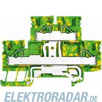 Weidmüller Schutzleiterklemme PDK 2.5/4 PE