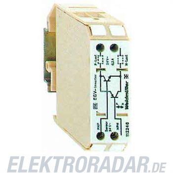 Weidmüller Universal-Messumformer INV EGV EG2 #1122460000