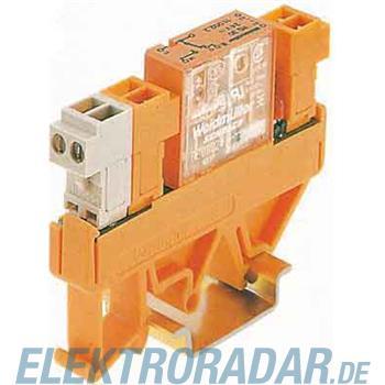 Weidmüller Relaiskoppler RS 30 24VDC BL/SL 1U