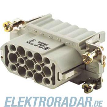 Weidmüller Steckverbinder-Einsatz HDC HD 15 FC