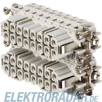 Weidmüller Steckverbinder-Einsatz HDC HA 16 FS 17-32