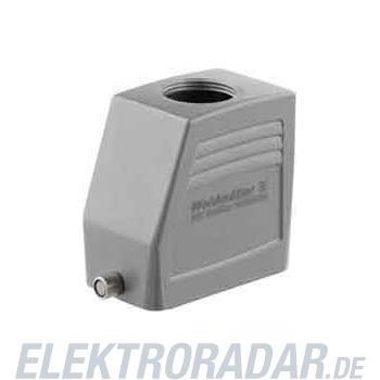 Weidmüller Steckverbinder-Gehäuse HDC 24D TOLU 1PG29G