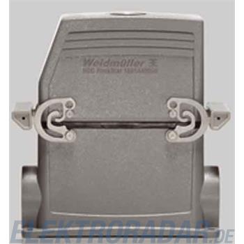 Weidmüller Steckverbinder-Gehäuse HDC 64D TOBU 1PG21G