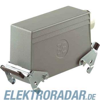 Weidmüller Steckverbinder-Gehäuse HDC 64D TSBO 1PG21G