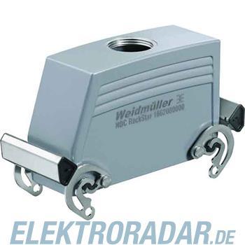 Weidmüller Steckverbinder-Gehäuse HDC 64D TOBO 1PG21G