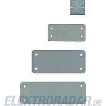 Weidmüller Abdeckplatte ABD-2-GR