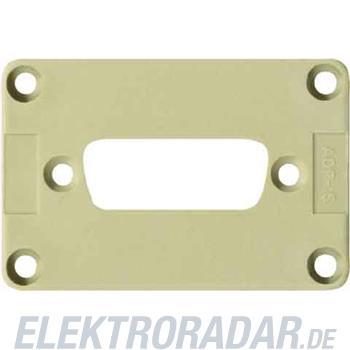 Weidmüller Adapterplatte ADS/6-1/15