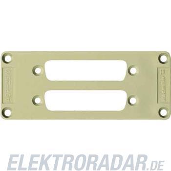 Weidmüller Adapterplatte ADS/16-2/25