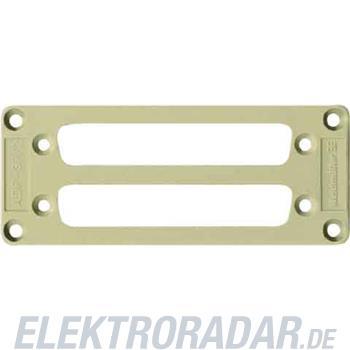 Weidmüller Adapterplatte ADS/16-2/37