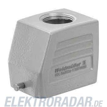 Weidmüller Steckverbinder-Gehäuse HDC 06B TOLU 1PG13G
