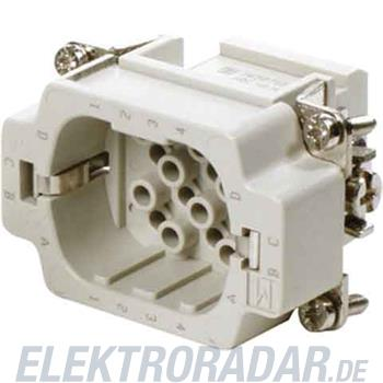 Weidmüller Kontakteinsatz HDC HD 16 MC