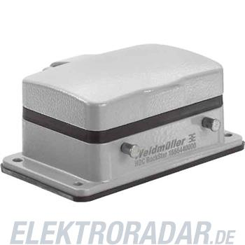 Weidmüller Steckverbinder-Gehäuse HDC 32A ADBO