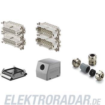Weidmüller Steckverbinder-Kit HDC-KIT-HE 32.140