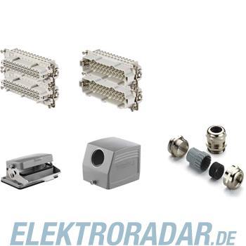 Weidmüller Steckverbinder-Kit HDC-KIT-HE 48.150