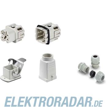 Weidmüller Steckverbinder-Kit HDC-KIT-HA 04.401