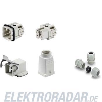 Weidmüller Steckverbinder-Kit HDC-KIT-HA 03.404