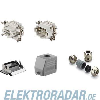 Weidmüller Steckverbinder-Kit HDC-KIT-HE 06.101