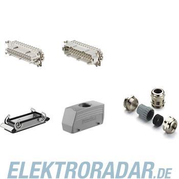 Weidmüller Steckverbinder-Kit HDC-KIT-HE 24.131
