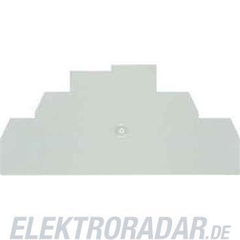 Weidmüller Abschlussplatte AP ZDTR2.5
