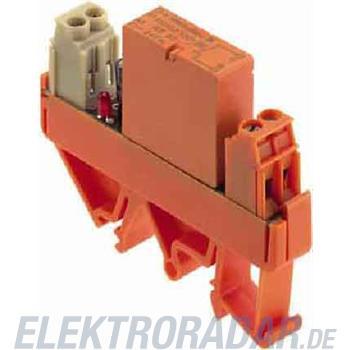 Weidmüller Relaiskoppler RS 30 24VUC #110171