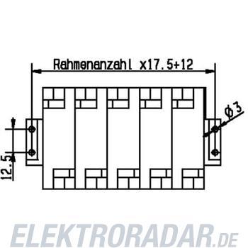 Weidmüller Modularer Steckverbinder Moduflex #1765610000