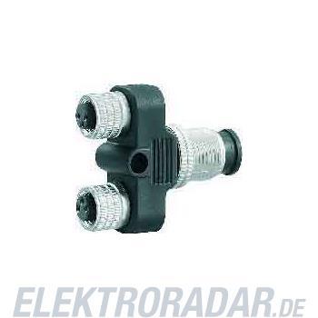 Weidmüller Leitung Sensor Aktor Ver. SAI-Y-4-4/2-4 M12/8