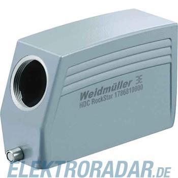 Weidmüller Steckverbinder-Gehäuse HDC 64D TSLU 1M32G