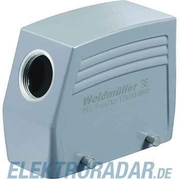 Weidmüller Steckverbinder-Gehäuse HDC 40D TSBU 1M25G